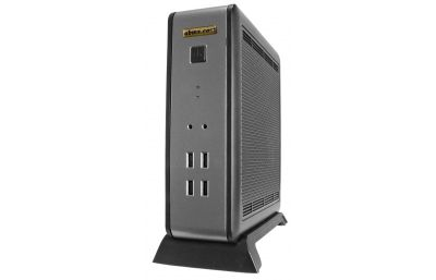 Appliance PC with VESA Mount-front