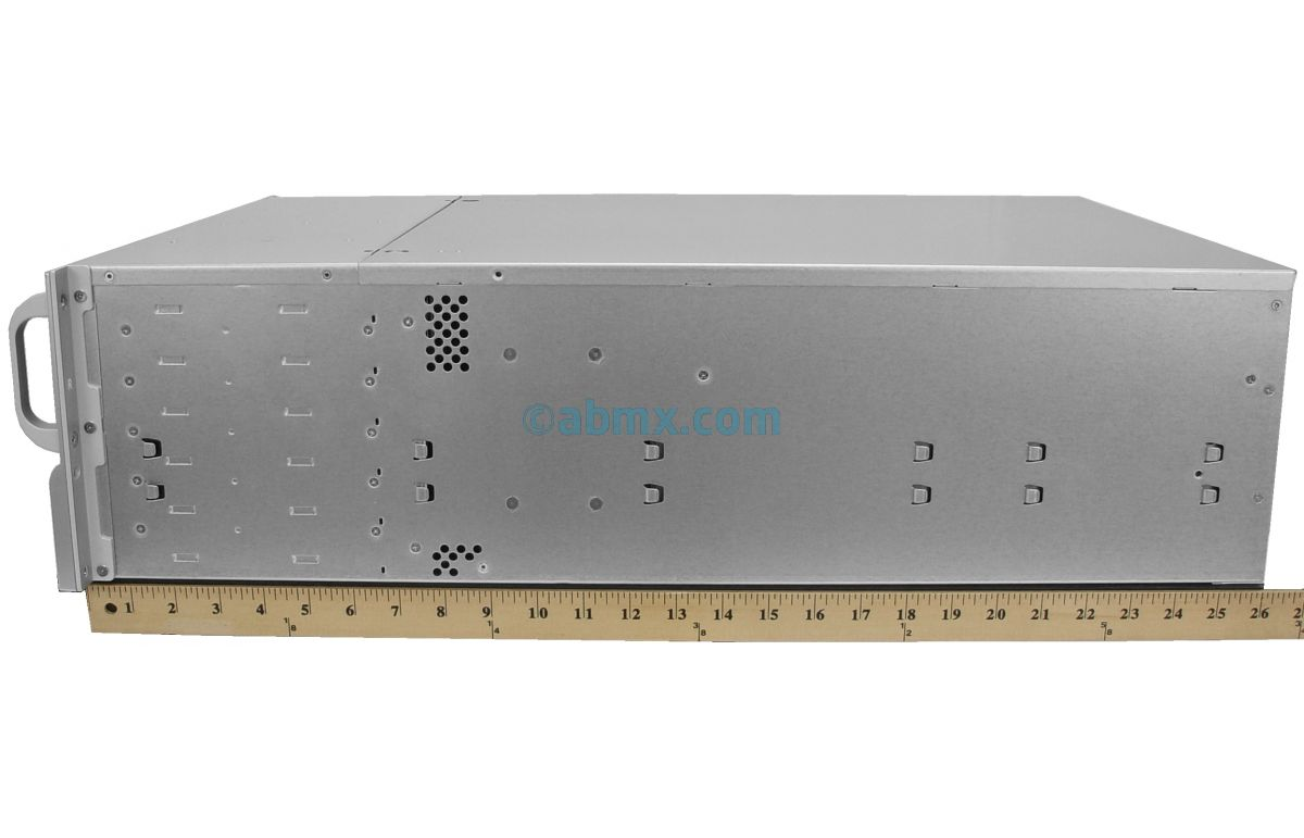 Performance iSCSI SAN Server - 192TB-4