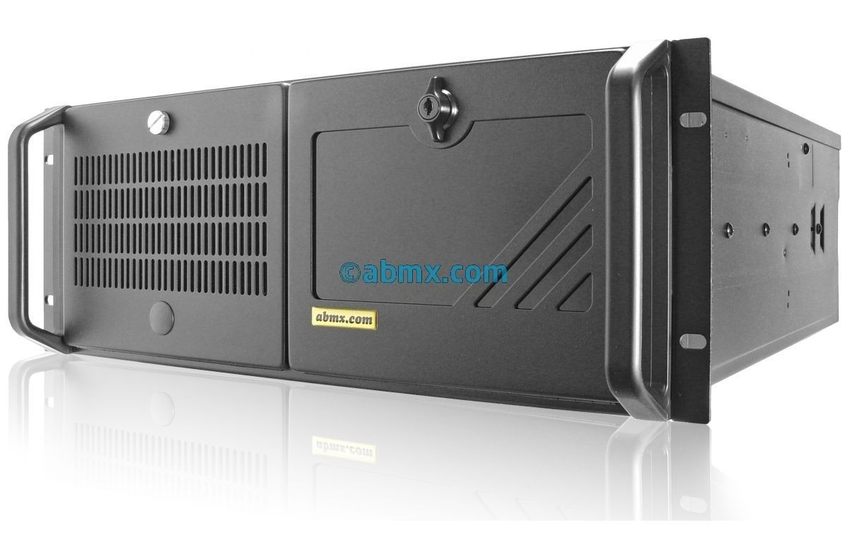 4U Video Server - GPU / Digital Signage Player-1