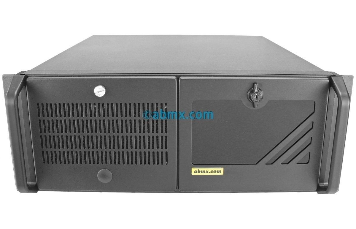 4U Video Server - GPU / Digital Signage Player-2