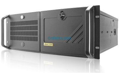 4U Video Server - GPU / Digital Signage Player-front