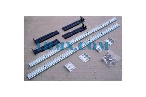 20-inch Rack Mounting Sliding Rails Kit-1