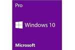 Microsoft® Windows 10, 64-bit, Pro, OEM, Full Version w/ DVD-1