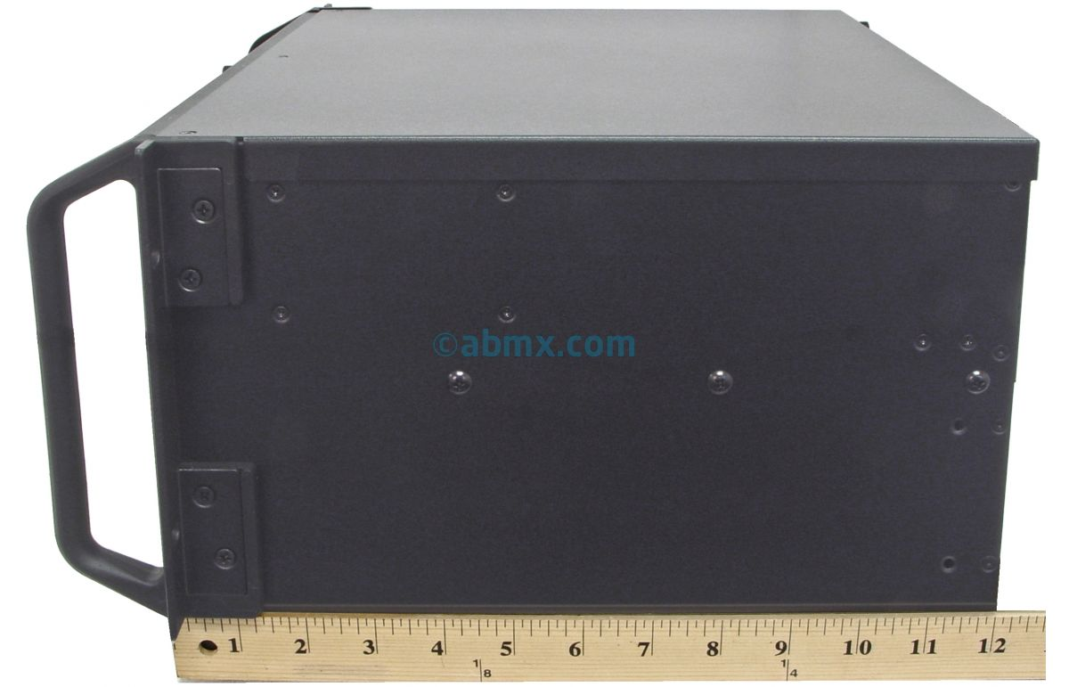 4U Mini Server - 24V DC Power-3