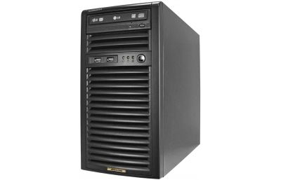 Tower Server - Intel Xeon Scalable-front