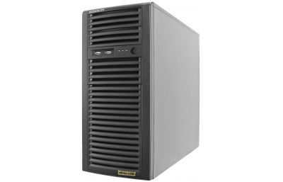 Tower Server - Xeon Scalable - Redundant PSU-front