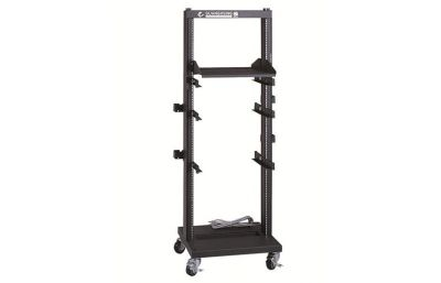 19-inch Open Rack Stand (special order, wait time 6-8 weeks)-front