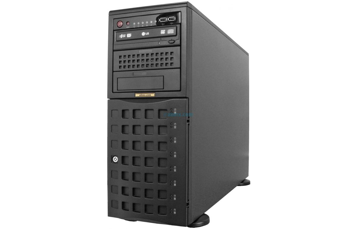 Tower Server - Dual AMD EPYC-1