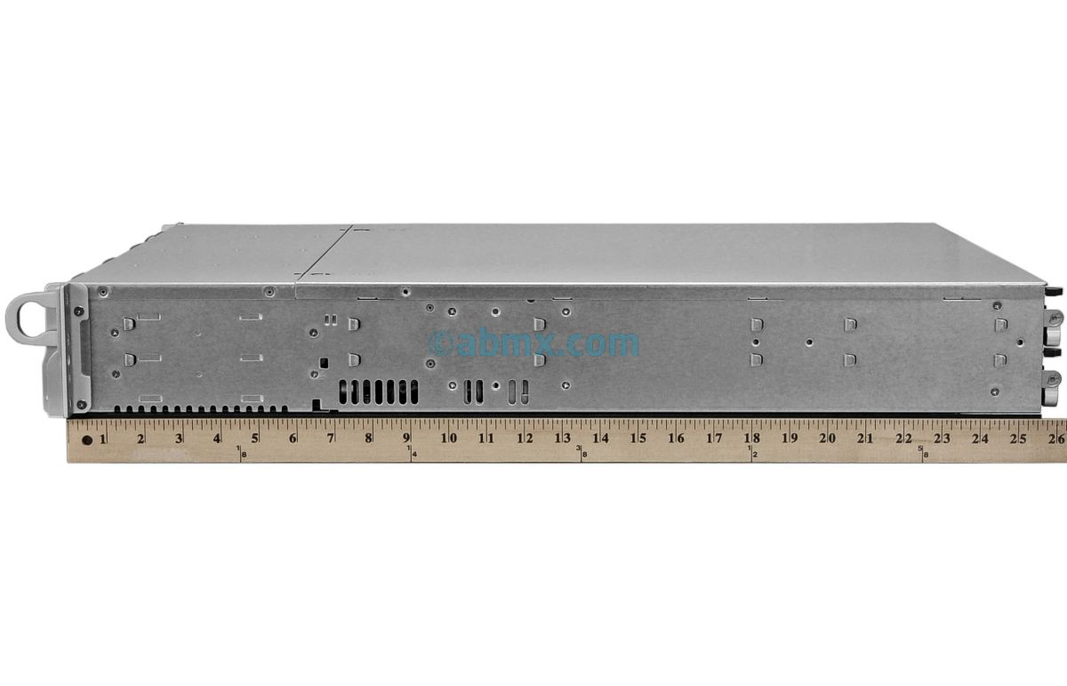 8TB - 168TB 2U NVR Surveillance Server-3
