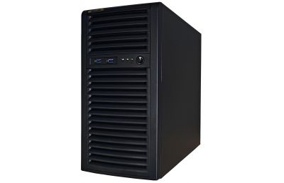 Tower Server - Intel 10th Gen-front